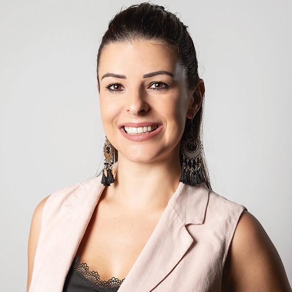 Roxy Kovacevic